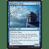 Monastery Flock Thumb Nail
