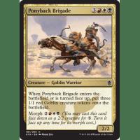 Ponyback Brigade Thumb Nail