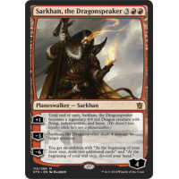 Sarkhan, the Dragonspeaker Thumb Nail