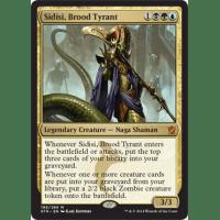 Sidisi, Brood Tyrant Thumb Nail