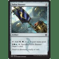 Sultai Banner Thumb Nail