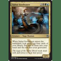 Sultai Soothsayer Thumb Nail
