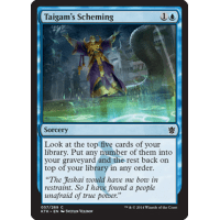 Taigam's Scheming Thumb Nail