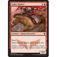 Valley Dasher Thumb Nail