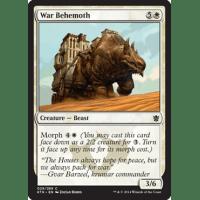 War Behemoth Thumb Nail