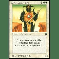 Akron Legionnaire Thumb Nail