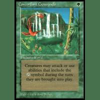 Concordant Crossroads Thumb Nail