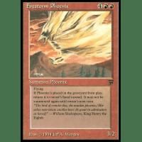 Firestorm Phoenix Thumb Nail