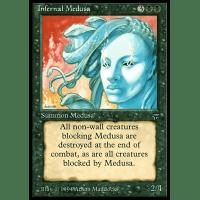 Infernal Medusa Thumb Nail