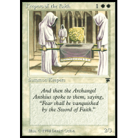 Keepers of the Faith Thumb Nail