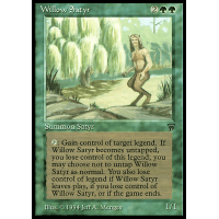 Willow Satyr Thumb Nail