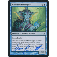 Merrow Harbinger Signed by Steve Prescott Thumb Nail