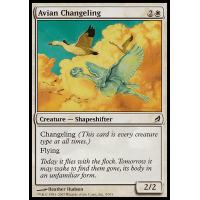 Avian Changeling Thumb Nail