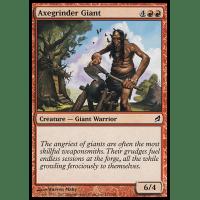 Axegrinder Giant Thumb Nail