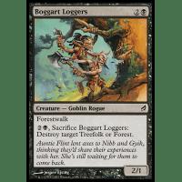 Boggart Loggers Thumb Nail