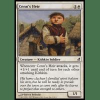 Cenn's Heir Thumb Nail