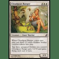 Cloudgoat Ranger Thumb Nail
