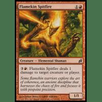 Flamekin Spitfire Thumb Nail
