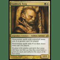 Gaddock Teeg Thumb Nail
