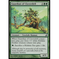 Guardian of Cloverdell Thumb Nail