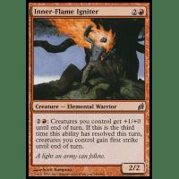 Inner-Flame Igniter Thumb Nail