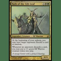 Nath of the Gilt-Leaf Thumb Nail