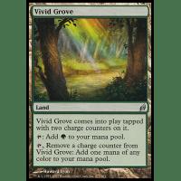 Vivid Grove Thumb Nail