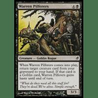 Warren Pilferers Thumb Nail