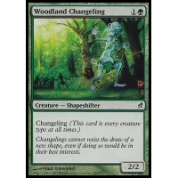 Woodland Changeling Thumb Nail
