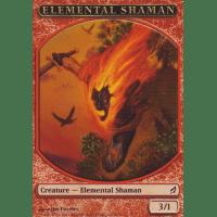 Elemental Shaman (Token) Thumb Nail