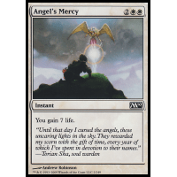 Angel's Mercy Thumb Nail