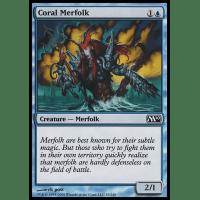Coral Merfolk Thumb Nail