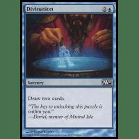 Divination Thumb Nail