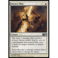 Harm's Way Thumb Nail