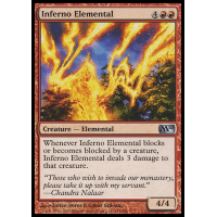Inferno Elemental Thumb Nail