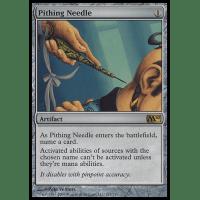 Pithing Needle Thumb Nail
