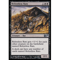 Relentless Rats Thumb Nail