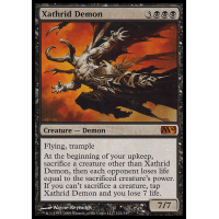 Xathrid Demon Thumb Nail