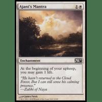 Ajani's Mantra Thumb Nail