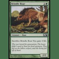 Brindle Boar Thumb Nail