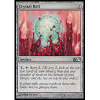 Crystal Ball Thumb Nail