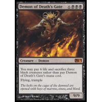 Demon of Death's Gate Thumb Nail