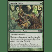Dryad's Favor Thumb Nail