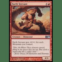 Earth Servant Thumb Nail