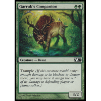 Garruk's Companion Thumb Nail