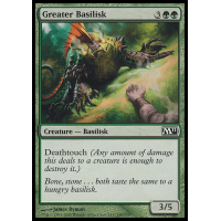 Greater Basilisk Thumb Nail