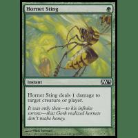 Hornet Sting Thumb Nail