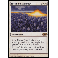 Leyline of Sanctity Thumb Nail