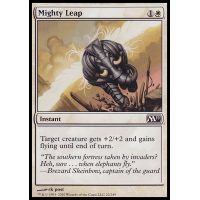 Mighty Leap Thumb Nail