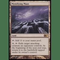 Mystifying Maze Thumb Nail